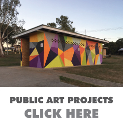 Hyperlink Image Public Art Projects